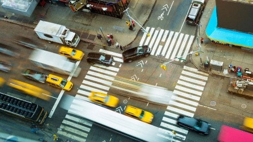 How Big Data Analytics Creates Order Out Of Chaos
