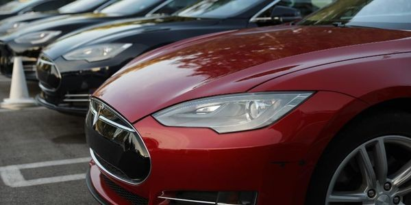 Tesla Is An EV Brand Awareness Juggernaut Compared To Competition