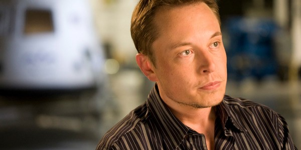 Elon Musk Not First Original Thinker To Harness Creative Power Of Nothingness