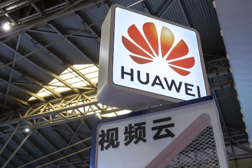 Huawei: Beijing Retaliates, New Cyber Law Could Block U.S. Technology From China