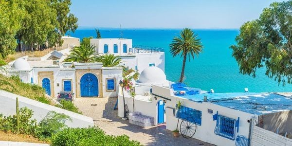 The Best Luxury Hotels in Tunis