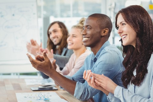 Why Respect Is Key To Employee Engagement