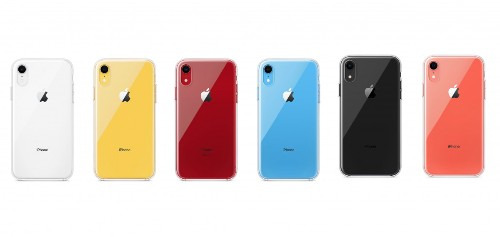 Apple's Own iPhone XR Case Revealed At Last: Here's All You Need To Know