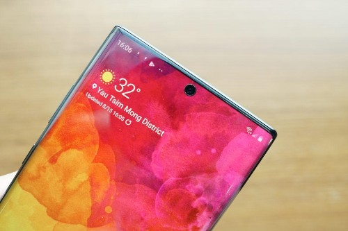 Samsung Galaxy Note 10 Plus Review: Past Mistakes Fixed