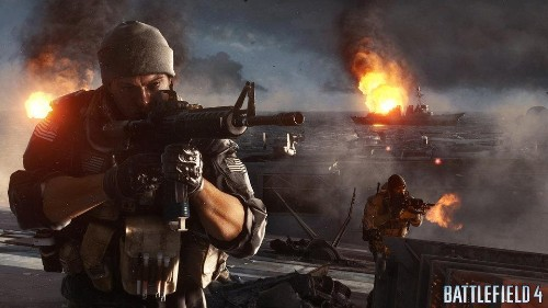 EA Doesn't Think That Botched 'Battlefield 4' Launch Damaged The Brand