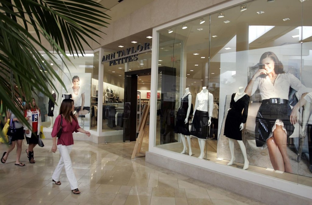 No Obituary Needed – Iconic Ann Taylor Files For Bankruptcy As Feds Ignore Retail