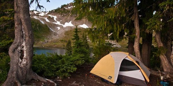 These Are The Best Campsites In The Country