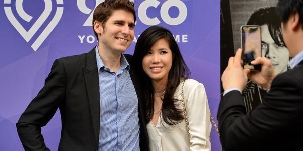 Facebook Billionaire Eduardo Saverin Says You Need To Be Ready To Crawl Through Glass