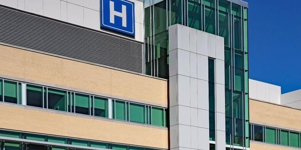 Hospital Patient Volumes Are Sliding As Amazon, CVS And Walgreens Threaten To Make Matters Worse