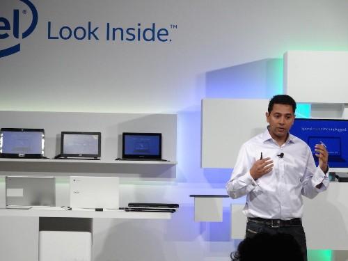 Google Aims New Intel-Powered Chromebooks At Mainstream PC Buyers