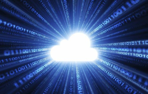 Businesses Don't Move To The Cloud: DATA Does
