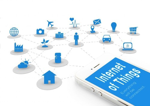 5 Internet Of Things Trends Everyone Should Know About