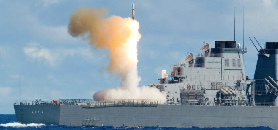 Japan's Got Leftover High-Tech Radars—Why Not Stick Them On A Frigate?