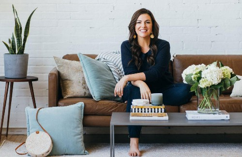 How One Woman Broke Through The Glass Ceiling and Built a Multi-Million Dollar Online Course Empire