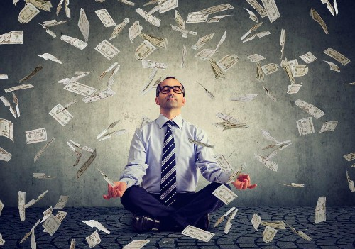 The Mindset Of Financially Successful People