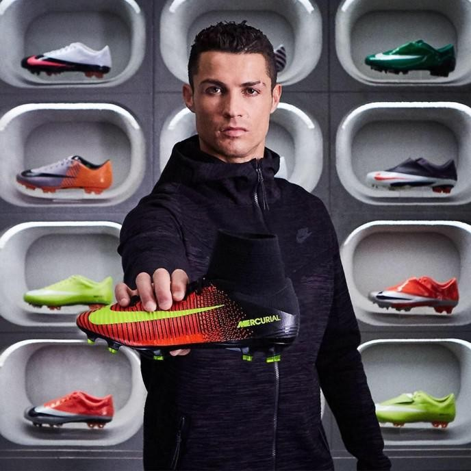 Cristiano Ronaldo, The World's Highest-Paid Athlete, Is Underpaid