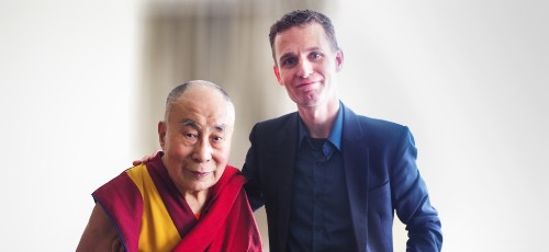 The Dalai Lama's Advice for Leaders Today