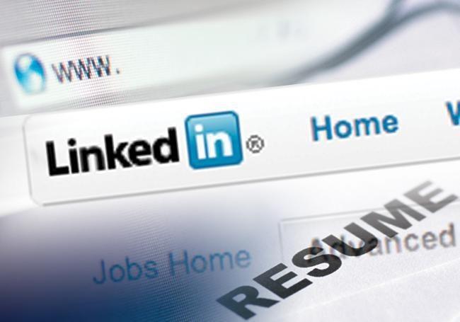 Make LinkedIn Help You Find A Job