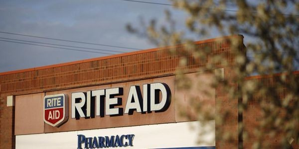 Rite Aid Losses Mount As CEO Search Identifies Candidates