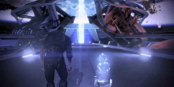 BioWare's Future: Destroy (EA), Control (Going Solo) Or Synthesis (New Publisher)
