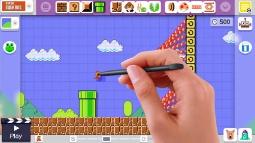 No, 'Super Mario Maker' Is Not Racist