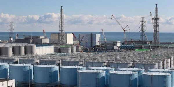 It's Really OK If Japan Dumps Radioactive Fukushima Water Into The Ocean