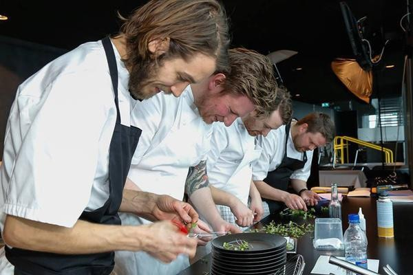 Follow The Nordic Chef For Food And Fun In Iceland
