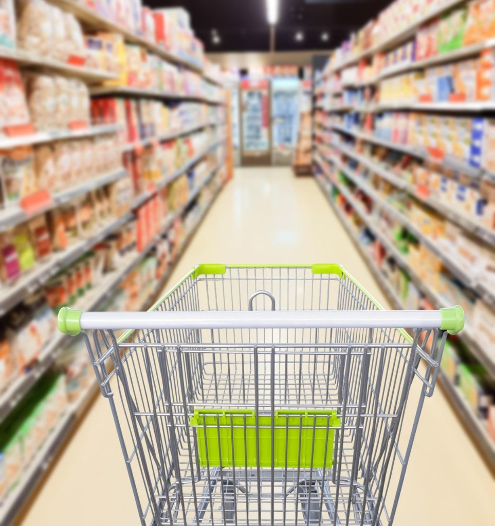 Fighting Food Insecurity Amid COVID-19, Groups Advocate For 15% Food Stamp Boost