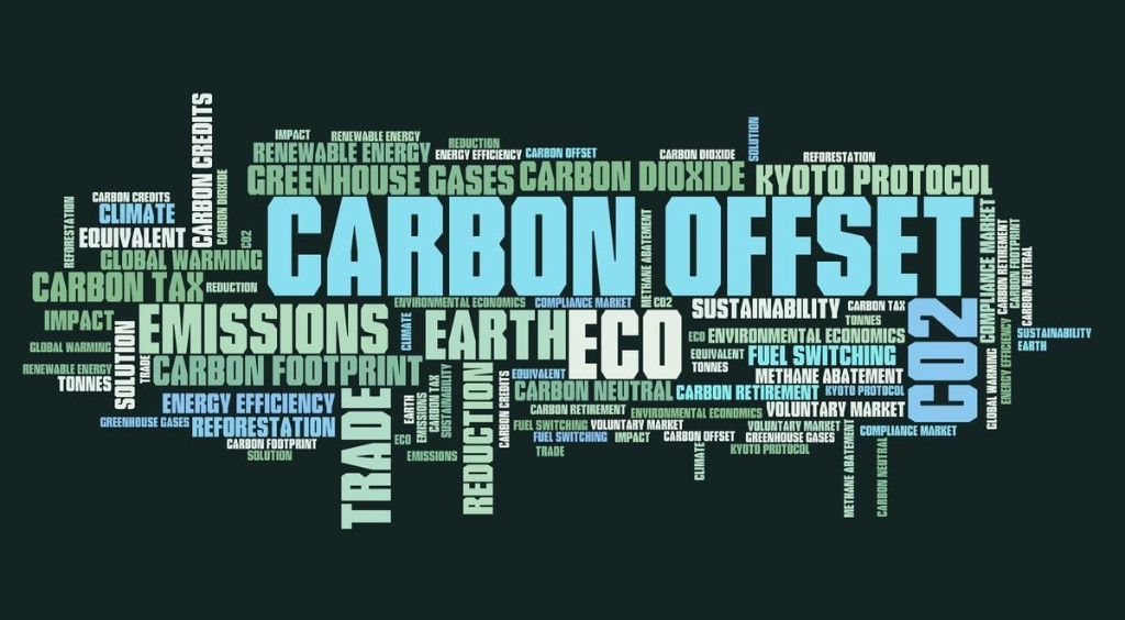 What Are Carbon Offsets?