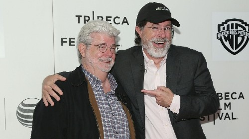 Never Invest In A Movie, Says Billionaire Director George Lucas