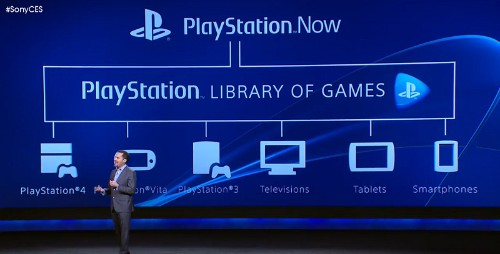 Michael Pachter: PlayStation Now Is 'A Joke'