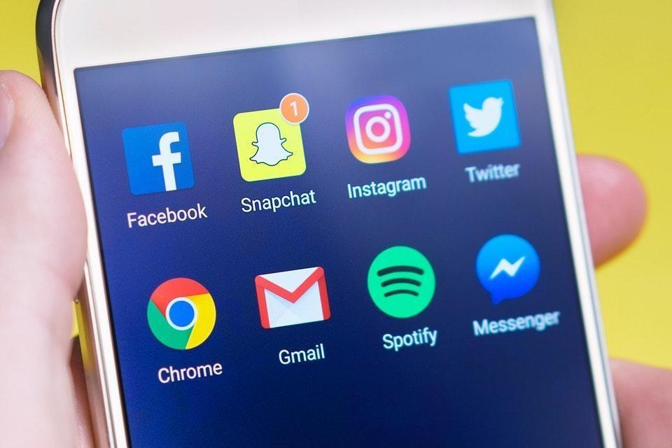 Top Social Media - cover