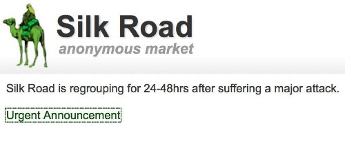 Silk Road 2.0 'Hack' Blamed On Bitcoin Bug, All Funds Stolen