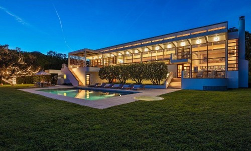 Malibu May Break Records With This New $125 Million Listing