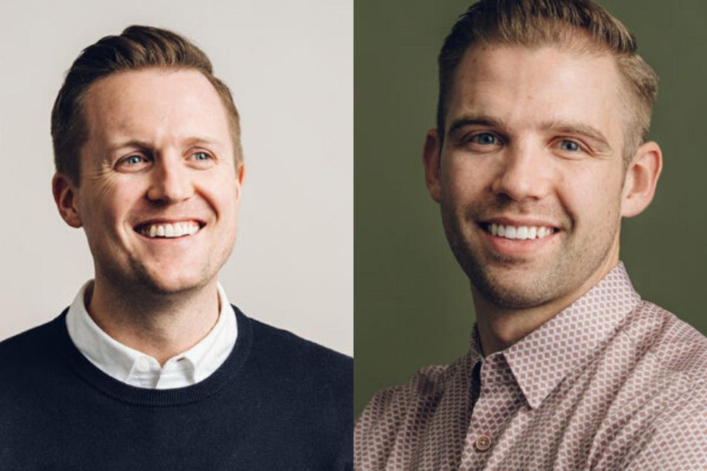 When These Entrepreneurs First Pitched Podium, A VC Analyst Walked Out On Them. Now, Their Company Does Over $100 Million In Annual Revenue