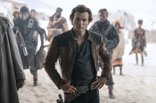 Five Things You Probably Missed In 'Solo: A Star Wars Story'