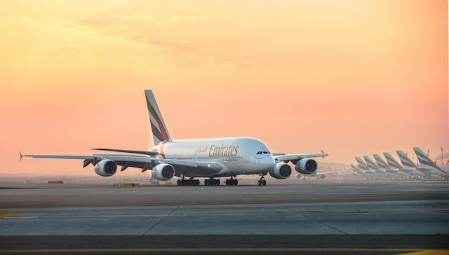From Toilets To Takeoff, Dubai Airport Charters Splunk For Digital Growth