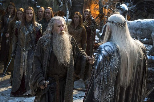 Why 'The Hobbit: Battle Of The Five Armies' Needs To Be Peter Jackson's Last Middle-earth Film