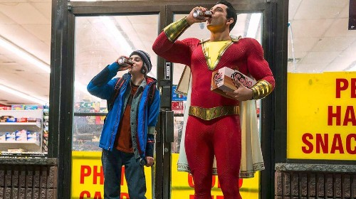 Why DC Films' 'Shazam' Is The Latest Blockbuster To Get A Sneak Preview