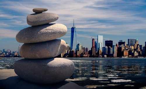 There Is No Such Thing As Work-Life Balance
