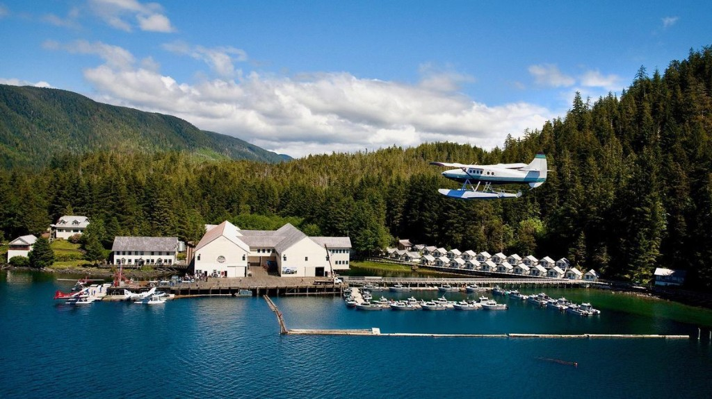 Why Your Post-Quarantine Vacation Should Be An Alaskan Fishing Retreat