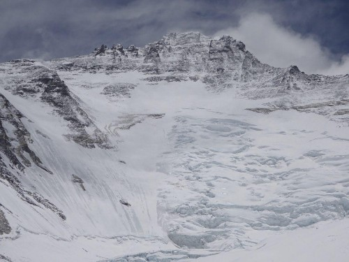 How Much Rubbish Is REALLY On Everest? And What Are We Doing About It?