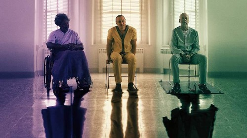 'Glass' 4K Blu-ray Review: Keeping It (Almost) Real