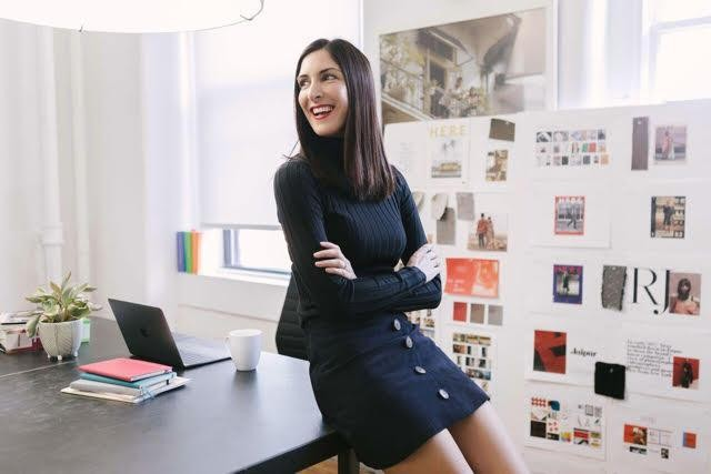 How One Company Is Redefining What The Modern Workplace Looks Like