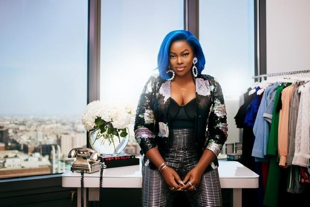 Olori Swank: Leveraging A Once-In-Lifetime Opportunity