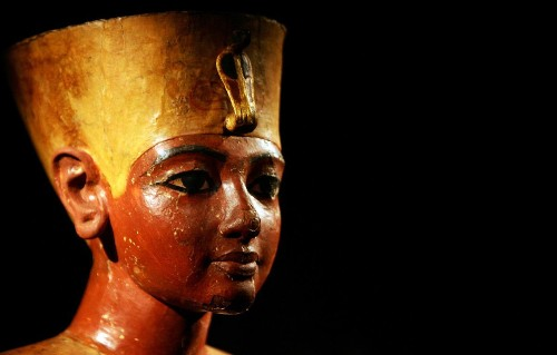 Enter The Tomb Of King Tut Through An Astonishing Virtual Reality Experience
