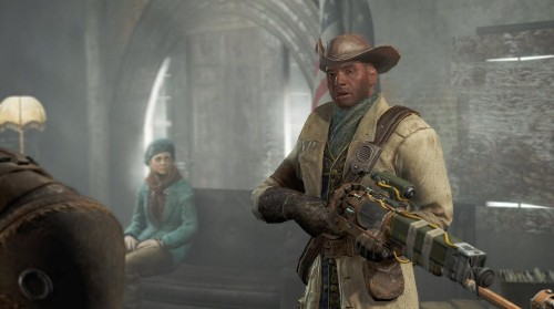 How To Fix Fallout 4's Maddening, Never-Ending Radiant Quests