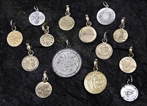 Romancing The Coin: Samantha Jackson Breathes New Life into Sentimental Treasures