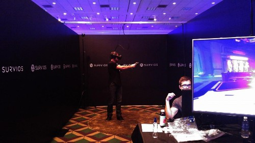 VRLA Virtual Reality Event Mirrors The Explosive Growth Of The VR Industry