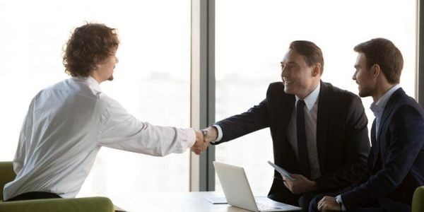 The 5 Things All Great Salespeople Do